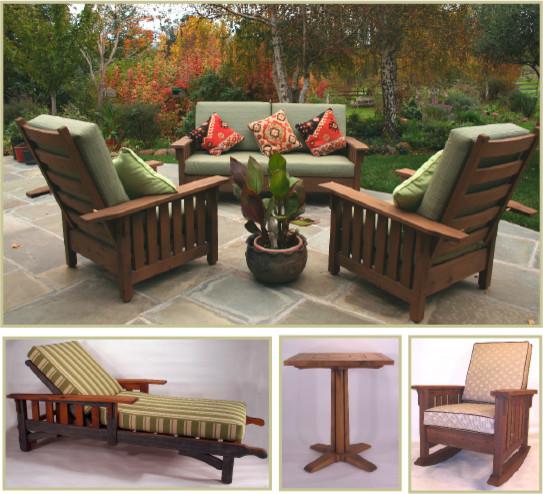 craftsman style garden bench woodworking 101 book