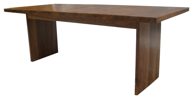 Modern Farmhouse Table Reclaimed Teak Wood Modern Dining Tables san f