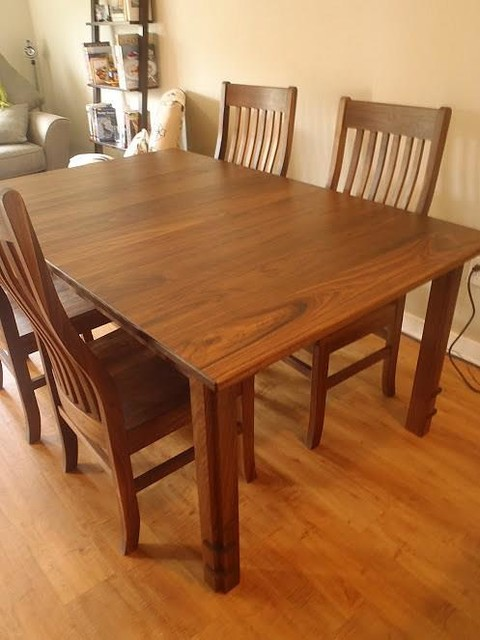 Dining Dining Tables Denver By Boulder Furniture Arts