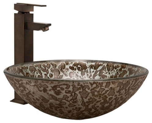 Traditional Bathroom Sink : ... Vessel Sink - Traditional - Bathroom Sinks - by Signature Hardware