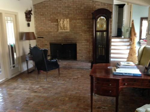 Rectangular livingroom for Rectangular shaped living room ideas