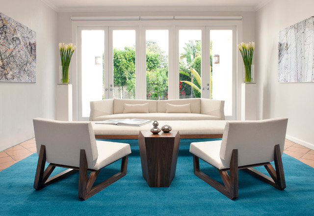 Bias Collection - Modern - Furniture - Los Angeles - by Purcell Living
