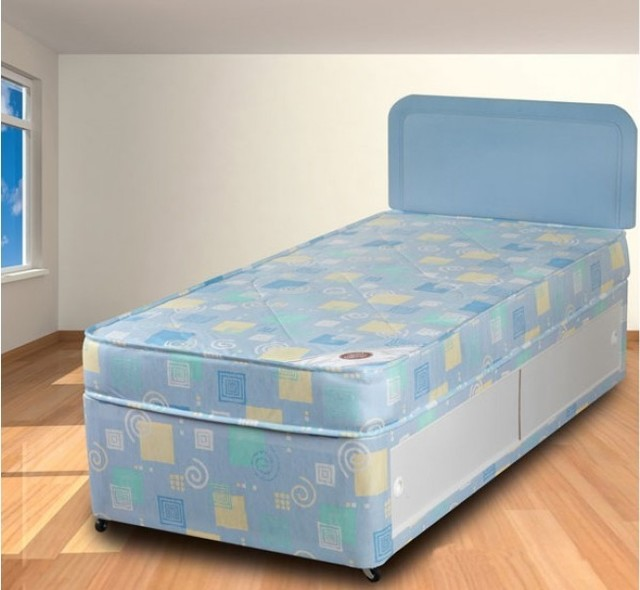 Divan beds modern divan beds other metro by beds for Divan direct