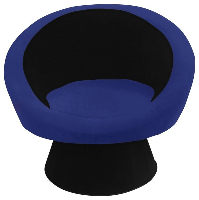 Lumisource Saucer Chair Contemporary Kids Chairs By