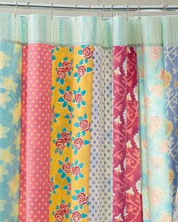 Attrayant Shower Curtains Garnet Hill Decoration News