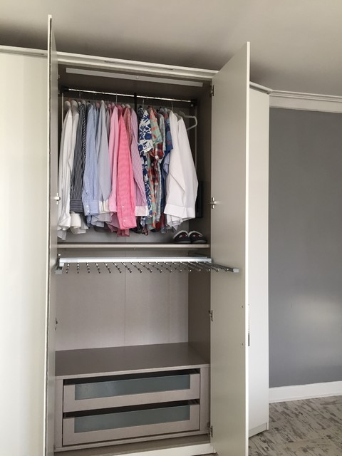 Fitted wardrobes kirkcaldy contemporary scotland by for Living room kirkcaldy