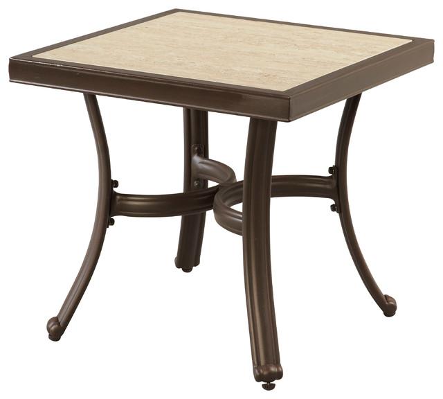 pembrey patio accent table