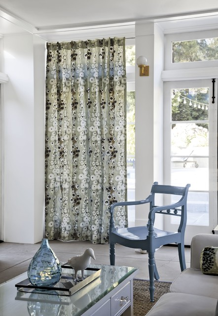 Smith and noble hidden tab drapery curtains los for Smith and noble shades