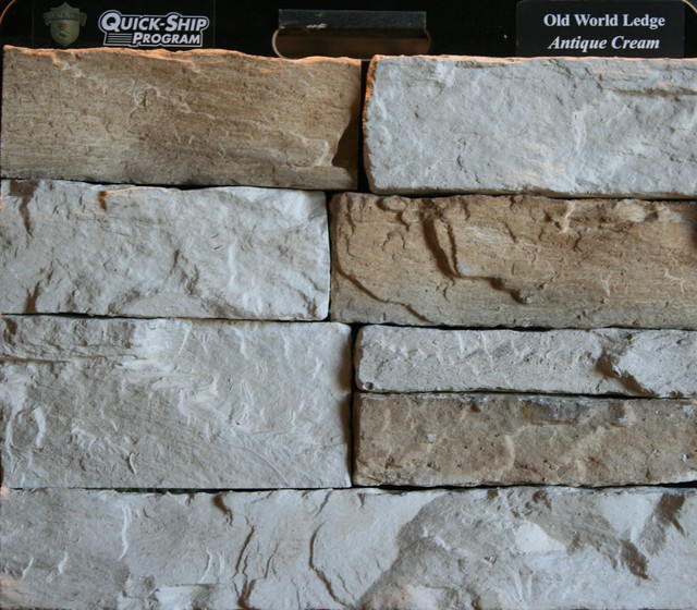 Manufactured Stone Rustic Siding And Stone Veneer By