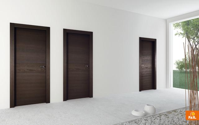 Pail interior door italy incanto contemporaneo porte interne altro di urban design centre - Porte interne pail ...