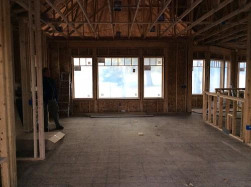 Casement window treatment dilemma for Best window treatments for casement windows