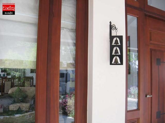 house design by vastu sankalpa architectural services