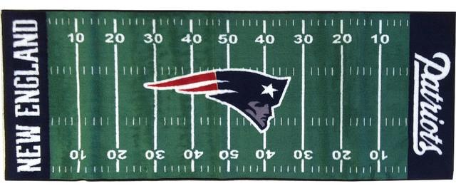 New England Patriots Bedroom Paint Ideas - Diary Of Richard Jona
