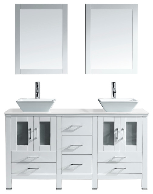 double bathroom vanity cabinet set white modern bathroom vanities