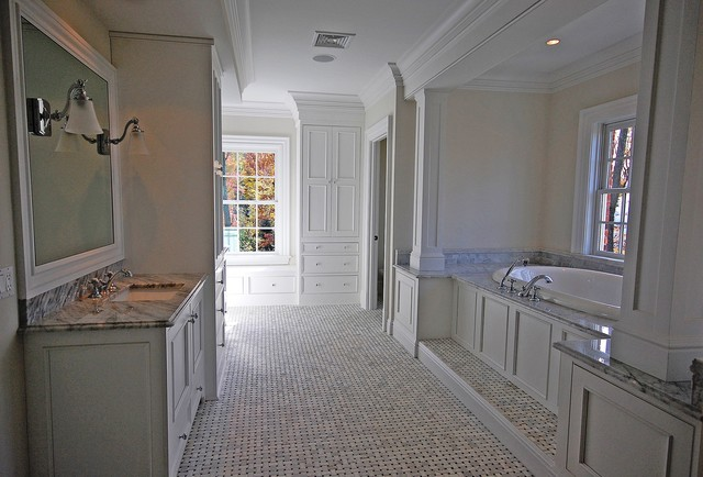 CT Traditional Bathroom Other By Viking Kitchen Cabinets LLC