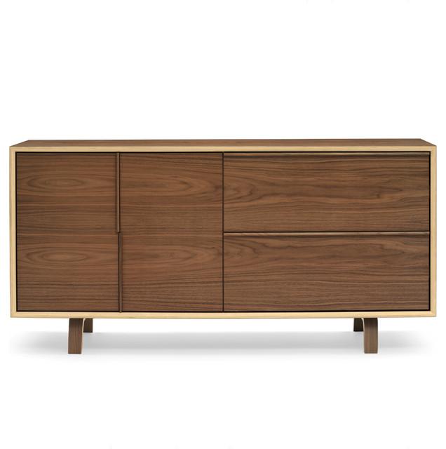 ... Chair Multiflex 2 Door + 2 Drawer File Cabinet modern-filing-cabinets