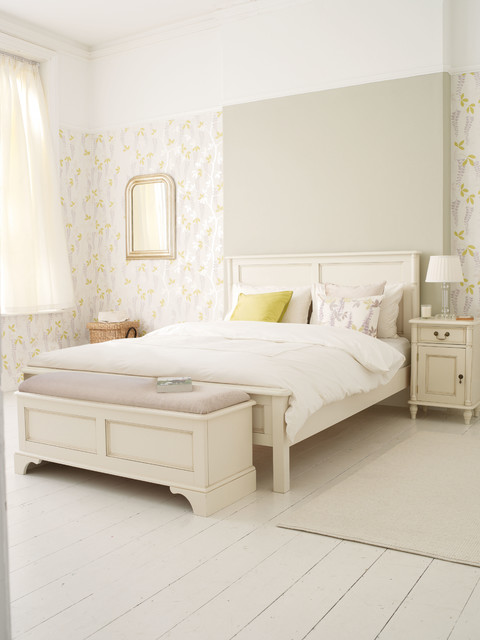 Laura ashley transitional bedroom other metro by for Bedroom ideas laura ashley