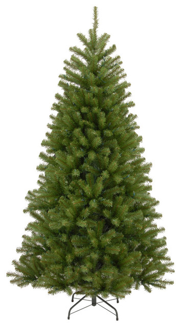 North Valley Spruce Artificial Christmas Tree