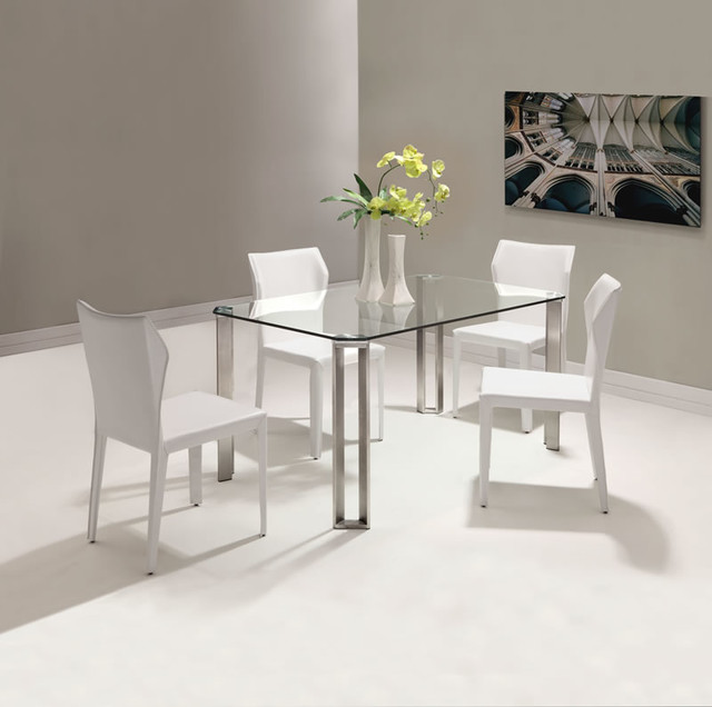 Dining Tables Modern Dining Tables Toronto By Lofty Ambitions Moder