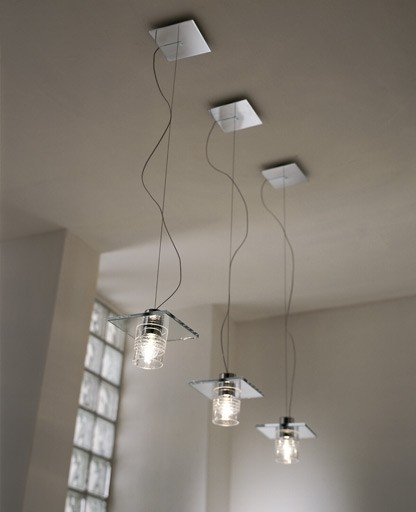de majo demajo fly s1 pendant light by demajo moderne suspension luminaire par interior. Black Bedroom Furniture Sets. Home Design Ideas