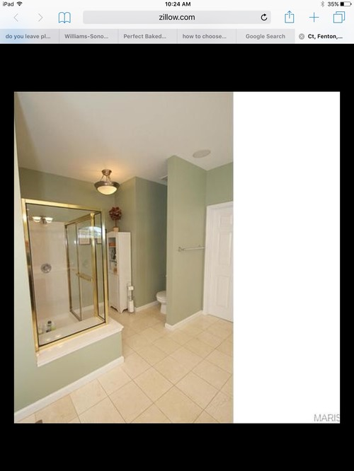 Bathroom Upgrade On A Budget