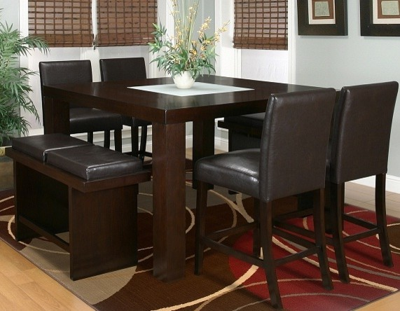 dining room modern dining tables chicago by the