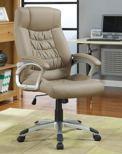 beige casual office chair modern office chairs