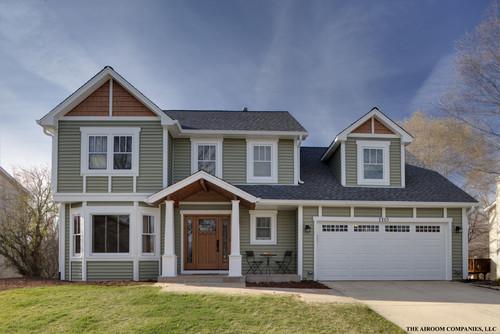 craftsman exterior window trim ideas. 30 best window trim ideas ...