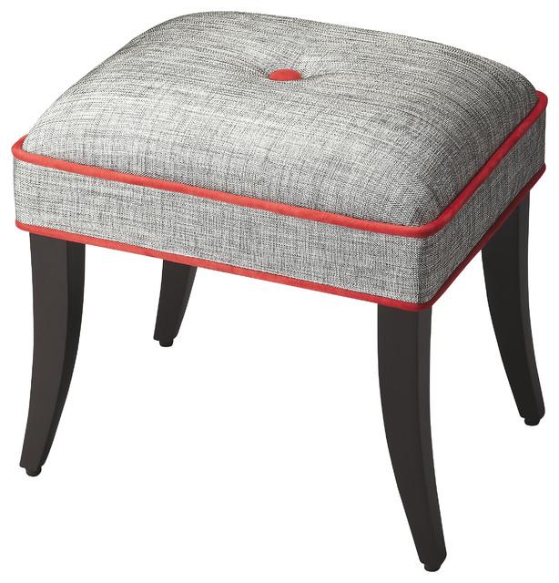 petra contemporary vanity stool contemporary vanity