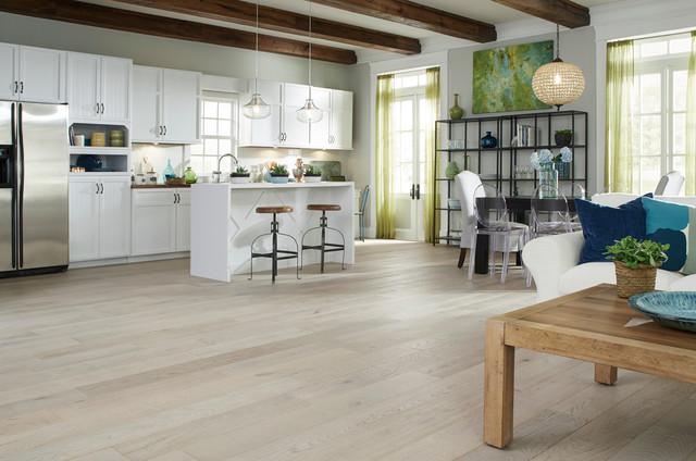 Virginia mill works delaware driftwood oak engineered hardwood for Virginia mill works flooring