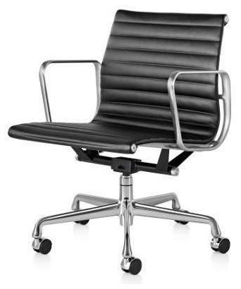Herman Miller Eames Aluminum Chair Modern Office Chairs