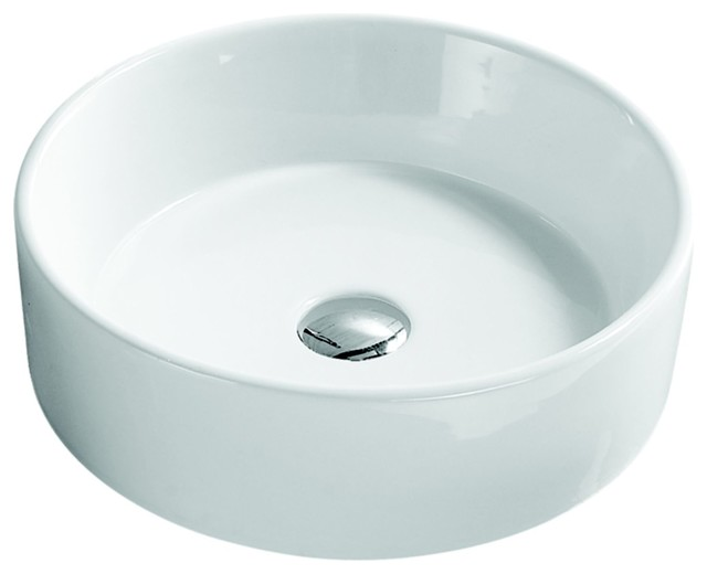 oasis vasque 224 poser en c 233 ramique contemporary bathroom sinks by alin 233 a mobilier d 233 co