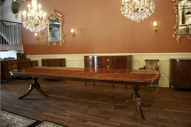 14 seater dining table 2