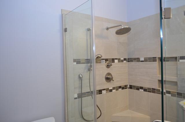 Bathroom Remodel Cary Nc : Carrington cary nc master bathroom remodel
