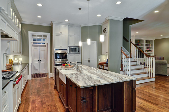 Kitchen remodel brookhaven ga transitional atlanta for Kitchen remodeling atlanta ga