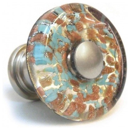 ... - Contemporary - Cabinet And Drawer Knobs - Other - by Pushka Knobs