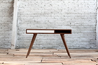 Desk Scandinavian Furniture Sydney By Neoteric Trading