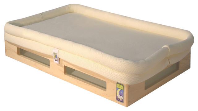 "Mini SafeSleep Breathable Crib Mattress 24""x38""x4"