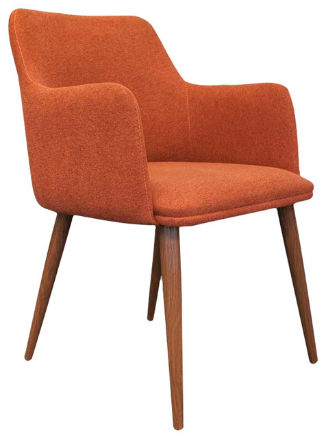 Whitman Chair Midcentury Armchairs And Accent Chairs