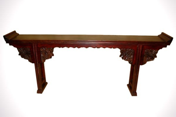 Looking to Buy Asian Antique Furniture in Baltimore