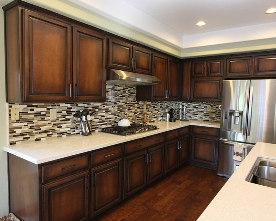 tile backsplash home depot home design ideas pictures remodel and