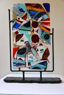 Helena Hadijioannou Modern Paintings London By The