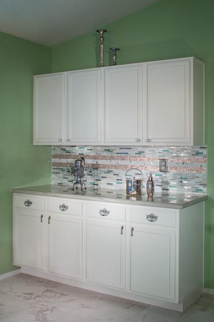 Modern Victorian Kitchen Remodel Project Victorian
