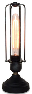 Tanner Industrial Wall Sconce