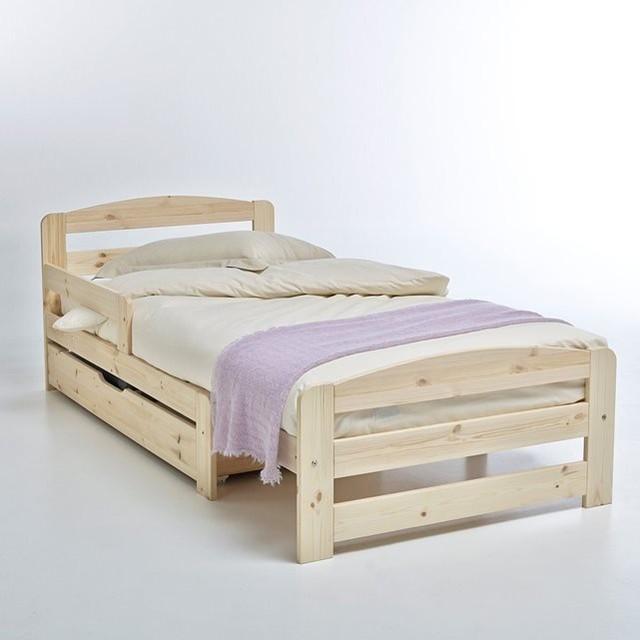 lit volutif 1 personne toudou contempor neo camas. Black Bedroom Furniture Sets. Home Design Ideas