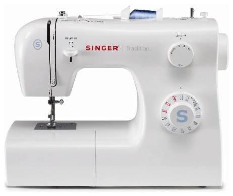 Singer 2259 Tradition 19-stitch Sewing Machine - Contemporary - Home Electronics - by Amazon