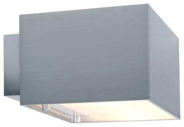 lx 2 wandleuchte bauhaus look wandleuchten von. Black Bedroom Furniture Sets. Home Design Ideas