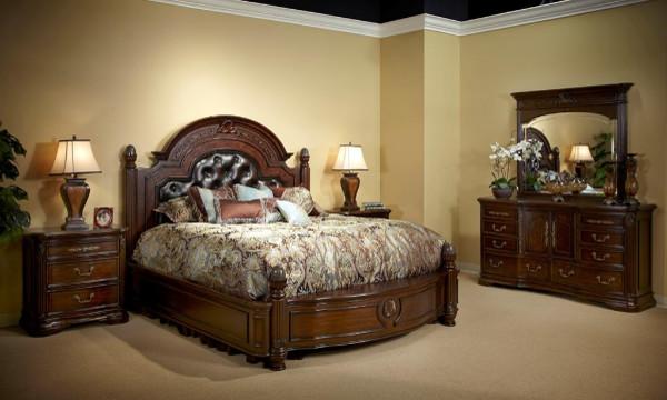 Villagio Bedroom Set Modern Bedroom Furniture Sets New York By