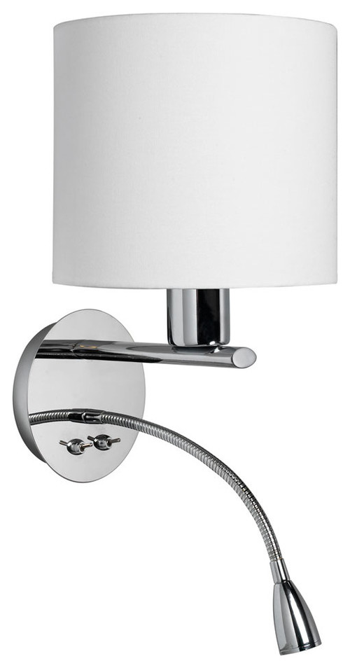 can this sconce be hardwired or only plug in?