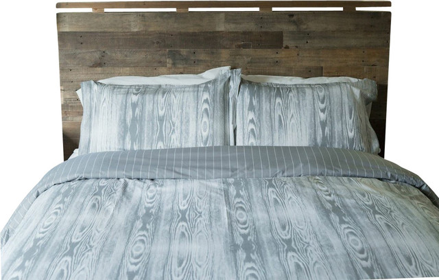 The Woodie Twin Extra Long Comforter Set Rustic Comforters And Comforter Sets By Thread